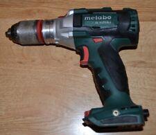 In Metaloc Case Metabo SB 18 LT BL18V Brushless Combi Drill Body Only