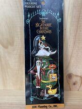 Nightmare Before Christmas Pvc Figurine Mascot Set Jun Planning N-243