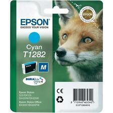 Epson T1282 3.5ml Cyan - Cartouches D'encre