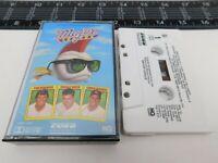 Major League Cassette Soundtrack Audio Tape CRBC-10402 Wild Thing