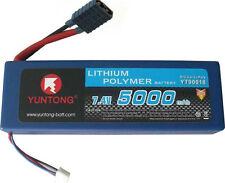 Batteria LiPo 5000Mah 2s a 7,4v HardCase - TRX