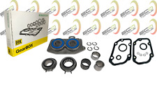 VOLKSWAGEN GOLF, POLO, LUPO 02T, 0AF, 0AP GEARBOX BEARINGS AND SEALS REBUILD KIT