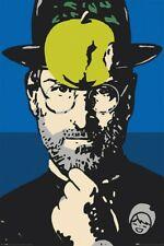 Steve Jobs - The Son Of Apple, By Tvboy Poster Plakat (91x61cm) #105593