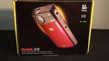 Kodak Zi8 High Definition Camcorder