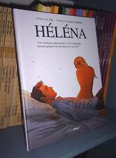 Héléna Tome 2 - Par Jim & Chabane - Exemplaire signé - BD