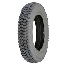 "3"" x 8"" Power Chair/ Electric Wheel Chair tyres (Non marking  Pneumatic)"