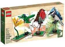 LEGO® Ideas 21301 Wildvögel NEU OVP_ Birds NEW MISB NRFB
