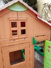 Smoby Garden Kids House Thread Nut Cap Bolt Screw Replacement 10pcs
