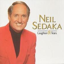 Neil Sedaka : Laughter & Tears CD (1993) ***NEW***