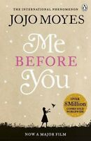 Me Before You,Jojo Moyes