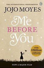 Me Before You,Jojo Moyes