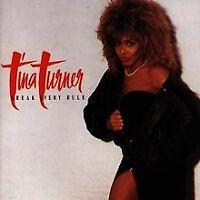 Break Every Rule von Turner, Tina   CD   Zustand gut