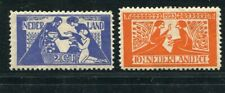 D057740 Netherlands MH Sc. B4-B5 Charity, 1923