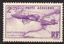 France Scott #C 7 VF Unused 1934 Bleriot's Monoplane