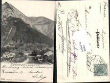 98067;Kaiserbrunn Höllenthal Nasswald Hirschwang 1901