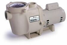NEW PENTAIR 011774 2 Hp WhisperFlo Inground Swimming Pool Pump WF-28  Efficient