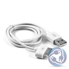 USB Data Sync Charger Cable Cord for Apple iPhone 3G 4 4S iPod 30 Pin