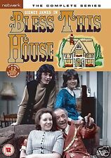 Bless this House: Complete Series (DVD)~~Sid James, Diana Coupland~~NEW & SEALED