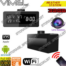Home Security Video Camera WIFI IP Mini Wireless Surveillance DVR No SPY hidden
