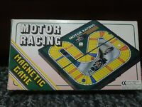 Vintage F1 Travel Moter Racing Game