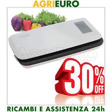 Macchina confezionatrice sottovuoto alimenti automatica Royal Food VS310W Bianca