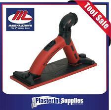 Marshalltown  Plasterboard  Vacuum Sander with 6' Hose  Dust Less Sanding