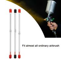 3Pcs 0.2/0.3/0.5mm Needles Replacements for Spray Guns Airbrush Nozzle