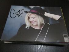 75792 Claudia Koreck Musik TV Film Kino original signierte Autogrammkarte