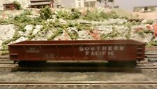 AHM IHC Rocco HO Southern Pacific 40' Gondola, Upgraded,Exc