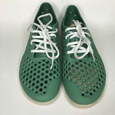 vivobarefoot Shoes Walking Comfort Water Women Size 40 US 9 Green Color