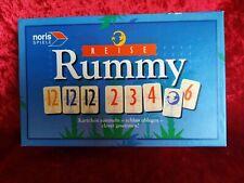 Reise Rummy Noris Spiele Vollständig