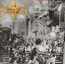 Pretty Maids - sin decade (1991)