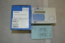 Siemens Heizungsregler RVP300 - A ( NEU!!! OVP!!! ) (1.134)