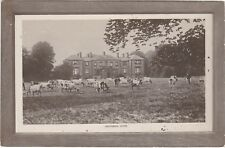 Southwick House, Nr COLVEND, Kirkcudbrightshire - Lilywhite Proof RP
