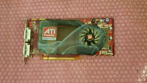 ATI FireGL V5600 512MB GDDR4 Video Graphics Card 109-B10131-00