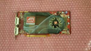 ATI FireGL V5600 512MB GDDR4 Video Graphics Card 109-B10131-00
