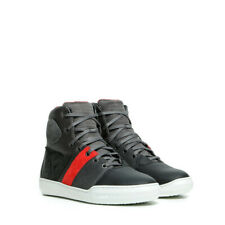 Dainese York Air Lady Phantom Red Motorcycle Shoes