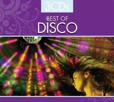 CD de musique disco pour Pop Various