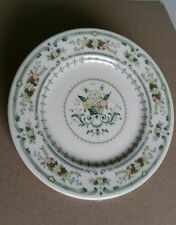 Royal Doulton Provencal Bread and Butter Plate TC 1034 England