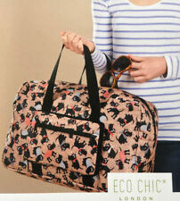 Soft Expandable Travel Holdalls Bags