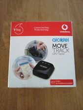 MOVETRACK GPS Tracker - TCL Alcatel - V-Bag - Position - Mobilfunk