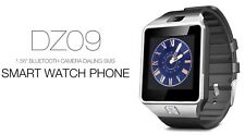 Bluetooth Smart Watch DZ09 Touch screen Compatible with All Phones Camera