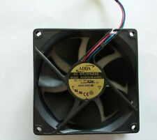 ADDA AD0912HB-A76GL DC BRUSHLESS FAN NEW UK SELLER 92 MM X 92 MM X 25 MM