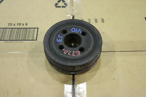 JDM 2008-2012 Subaru WRX STi GRB GVB EJ207 V10 EJ257 Engine Crank Pulley OEM