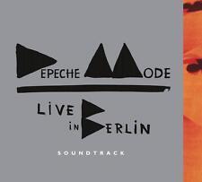 Live-Alben vom Depeche Mode's Musik-CD