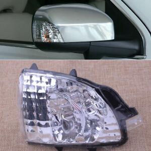 Volvo Genuine Right Mirror Indicator Lamp XC90 XC70 31111814