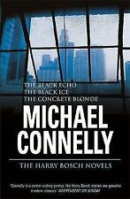 The Harry Bosch Novels: Volume 1: The Black Ech...by Michael Connelly Paperback