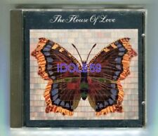 CD de musique album house love