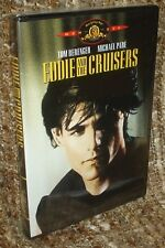 EDDIE AND THE CRUISERS DVD, NEW & SEALED, WIDESREEN, WITH MICHAEL PARE, REGION 1