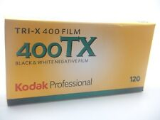 5 x KODAK TRI-X 400 TX 120 ROLL CHEAP B&W FILM By 1st CLASS ROYAL MAIL